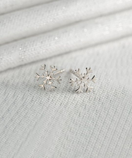40 Tiny Lovely Stud Earrings Ideas 31