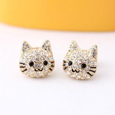 40 Tiny Lovely Stud Earrings Ideas 32