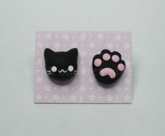 40 Tiny Lovely Stud Earrings Ideas 40