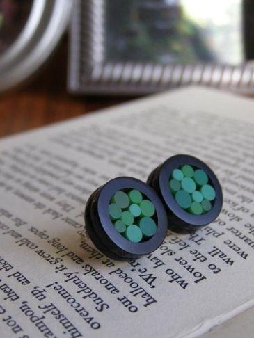 40 Tiny Lovely Stud Earrings Ideas 42