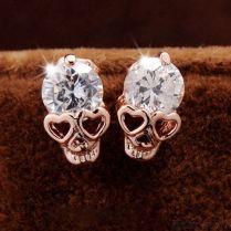 40 Tiny Lovely Stud Earrings Ideas 44