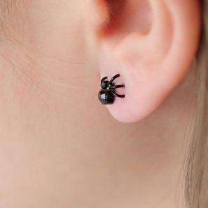 40 Tiny Lovely Stud Earrings Ideas 46