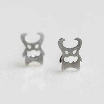 40 Tiny Lovely Stud Earrings Ideas 48