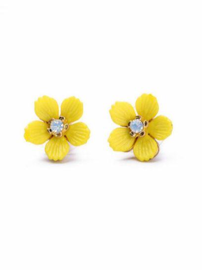 40 Tiny Lovely Stud Earrings Ideas 6