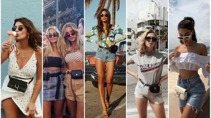 40 Ways to Wear Trendy Fanny Packs for Summer Ideas 1 1
