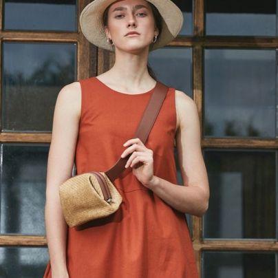 40 Ways to Wear Trendy Fanny Packs for Summer Ideas 4