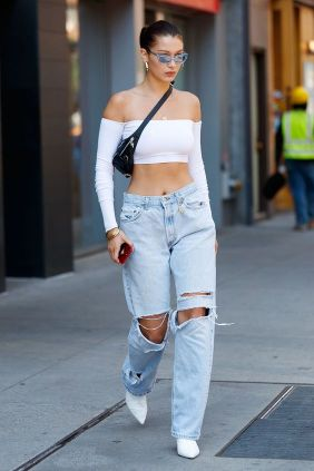 40 Ways to Wear Trendy Fanny Packs for Summer Ideas 40