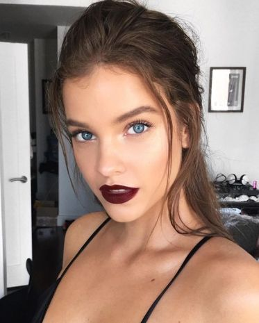 50 Blue Eyes Makeup You Need to Copy Ideas 31