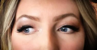50 Blue Eyes Makeup You Need to Copy Ideas 6