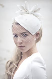 50 Bridal Hats You Will Love Ideas 26