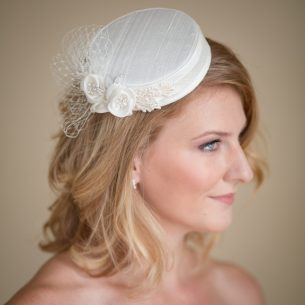 50 Bridal Hats You Will Love Ideas 41