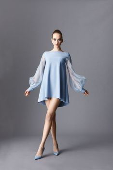 50 Organza Outfits You Should to Try Ideas 17