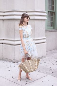 50 Organza Outfits You Should to Try Ideas 22