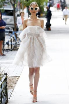 50 Organza Outfits You Should to Try Ideas 8