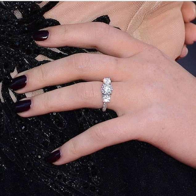 50 Simple Wedding Rings Design Ideas 29