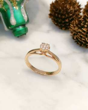 50 Simple Wedding Rings Design Ideas 47