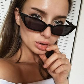 50 Stylish Look Sunglasses Ideas 1