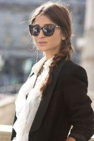 50 Stylish Look Sunglasses Ideas 22