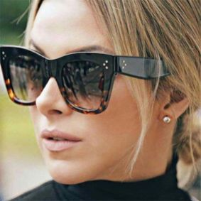 50 Stylish Look Sunglasses Ideas 41
