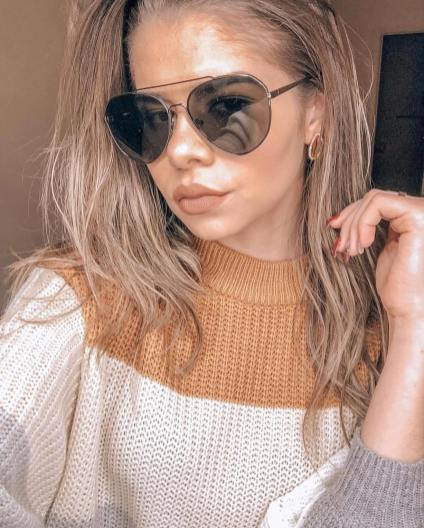 50 Stylish Look Sunglasses Ideas 43