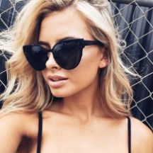 50 Stylish Look Sunglasses Ideas 46