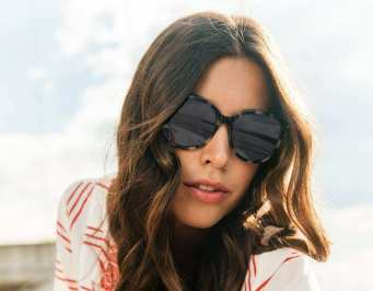 50 Stylish Look Sunglasses Ideas 55