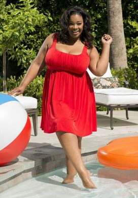 50 Summer Outfits for Plus Size Ideas 1