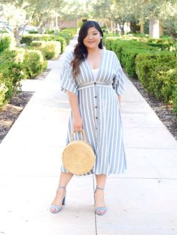 50 Summer Outfits for Plus Size Ideas 10