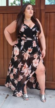 50 Summer Outfits for Plus Size Ideas 12