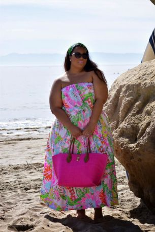 50 Summer Outfits for Plus Size Ideas 13