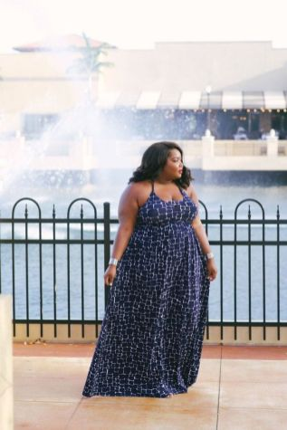 50 Summer Outfits for Plus Size Ideas 26
