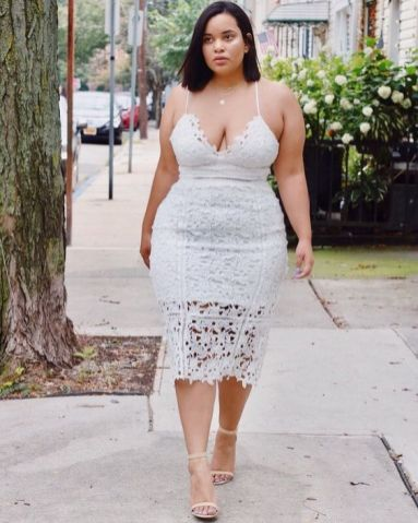 50 Summer Outfits for Plus Size Ideas 27