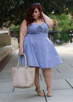 50 Summer Outfits for Plus Size Ideas 29