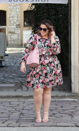 50 Summer Outfits for Plus Size Ideas 4