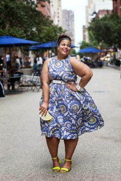 50 Summer Outfits for Plus Size Ideas 51