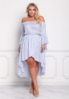 50 Summer Outfits for Plus Size Ideas 54