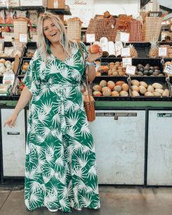 50 Summer Outfits for Plus Size Ideas 7