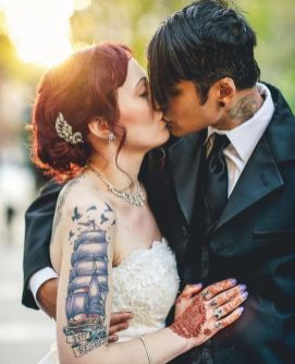 50 Tattoo in Style for Brides Ideas 20