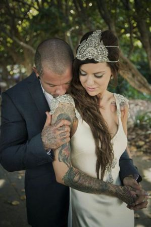50 Tattoo in Style for Brides Ideas 3