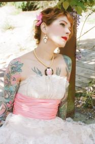 50 Tattoo in Style for Brides Ideas 36