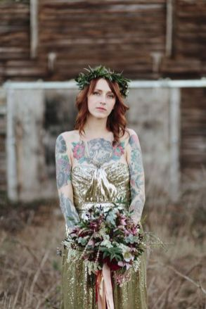 50 Tattoo in Style for Brides Ideas 40