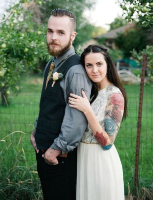 50 Tattoo in Style for Brides Ideas 47