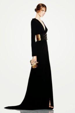 50 Ways to Wear Gold Belts Ideas 18