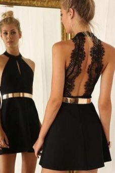 50 Ways to Wear Gold Belts Ideas 25