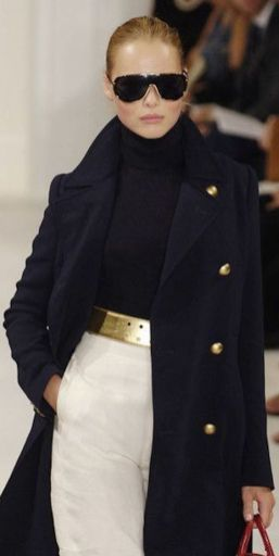 50 Ways to Wear Gold Belts Ideas 45