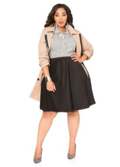 50 Womens Work Outfits for Plus Size Ideas 13
