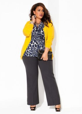 50 Womens Work Outfits for Plus Size Ideas 19
