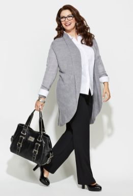 50 Womens Work Outfits for Plus Size Ideas 26