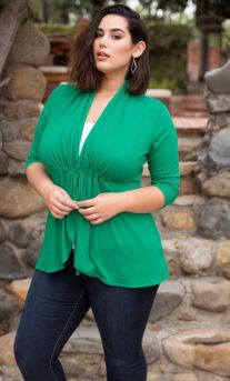 50 Womens Work Outfits for Plus Size Ideas 5