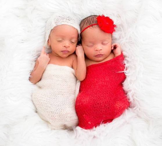 100 Cute Twins New Born Photography You Can Copy 24 1